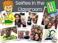 Using SELFIES in the Classroom