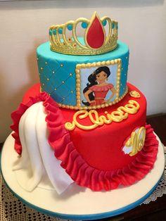 Torta Elena of Avarol