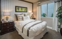 The Chelsea - Plan 2161 New Home Plan in Carrington at WestPark by Lennar