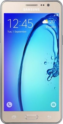 Samsung Galaxy On7 Price in India - Buy Samsung Galaxy On7 Gold 8 GB Online - Samsung : Flipkart.com
