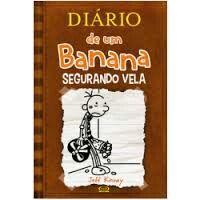 Diário de um banana 7