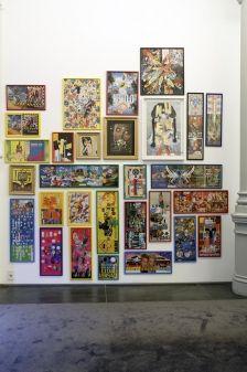Exposition Dani Umpi à la galerie Xippas Montevideo jusqu'au 30 août 2013 Montevideo, 2013, December, Photo Wall, Home Decor, Art, Radiation Exposure, Photograph, Decoration Home