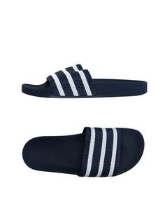 ADIDAS ORIGINALS Sandals. #adidasoriginals #shoes #凉鞋