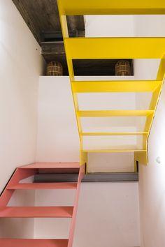 #renovation#reformas#rehabilitacion#stairs#escaleras#architecture#arquitectura#decoration#decoracion