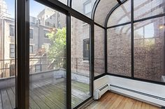 "Townhouse for sale: 23 West 69th Street, Price: $11,995,000. On a tree-lined street just steps away from Central Park, this vacant ""white box"" elevator townhouse is ready for your vision. More Info: http://www.townhouseexperts.com/propertydetail2.asp?area=new&listing=374"
