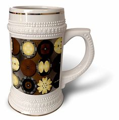 Jos Fauxtographee Abstract - Wooden Circles with Light - 22oz Stein Mug (stn_33628_1) 3dRose http://www.amazon.com/dp/B0147LUKTI/ref=cm_sw_r_pi_dp_O5m6vb0EPJ3H7