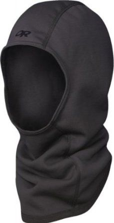 Outdoor Research Wind Pro Balaclava, Black, Large/X-Large Outdoor Research. $28.60