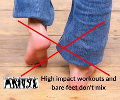 Yoga, pilates, and other low impact exercises are fine, but don't do any high impact activities like Zumba in bare feet. Learn more. Heel Pain, Low Impact Workout, Zumba, At Home Workouts, Barefoot, Pilates, Exercises, Yoga, Activities