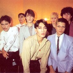 Yellow Magic Orchestra with Japan