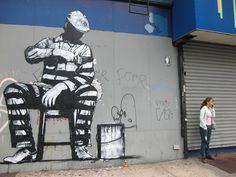 Street Art By Dolk - New York City (NY