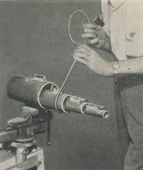 Resultado de imagem para elaboracion de espirales en hierro