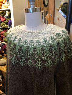 Sweater Knitting Patterns, Lace Knitting, Knit Patterns, Chrochet, Knit Crochet, Fair Isle Knitting, Knitting Projects, Ravelry, Knitwear