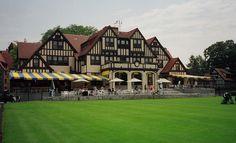West Side Tennis Club, Forest Hills.