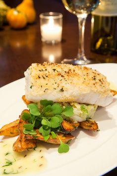 Gallery Restaurant Charlotte NC Seasonal Fresh Seafood Selections www.gallery-restaurant.com