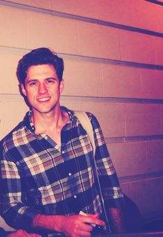 — Aaron Tveit —I just love this man so much. So attractive!