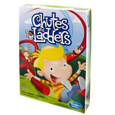 Chutes and Ladders Board Game : Target