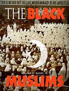 THE NATION OF ISLAM  Elijah Muhammad founded the Nation Of Islam, a sect of Islam that was made up of Black Americans. Often associated with the Black Panthers and Malcolm X, this religious movement attracted many people during this time.