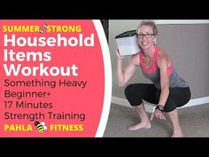 3-in-1 WEIGHT LOSS Workout: Full Body Cardio, Strength and Core at Home - YouTube