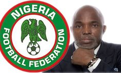 NFF Can't Pay Wages Because Of The Recession - Pinnick