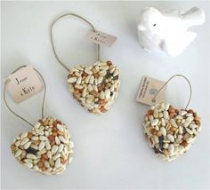 wedding favors?