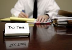 How to Find A Tax Professional?