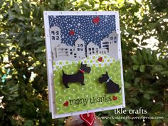 A Place for Crafts and All Things Creative! Pretty Cards, Scrapbooking, Thankful, Paper Crafts, Stamp, Christmas Ornaments, Holiday Decor, Creative, Ideas