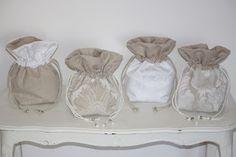 Nuove stoffe, nuovi sacchetti