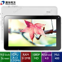 "U20GTS 9.7"" TN Screen Android 4.1 16GB Dual-core Tablet PC w/ WiFi Camera HDMI CPU RK3066 http://www.tinydeal.com/es/pu-leather-case-f-samsung-galaxy-note-ii-n7100-p-99945.html"