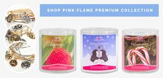 Devin Mckenzie 's Store - Colorado   Jewelry In Candles - Vivid colors & Bold scents, our scented products are fun and the highest quality you will find. Try JIC Today! Jewelry-In-Candles #litwithdevin #houseofamerie