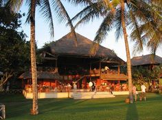 La Lucciola-Bali, great ambiance with oceanfront dining & yummy Italian