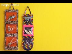 How to Make a Duct Tape Travel & Locker Organizer Duct Tape Bags, Locker Organization, Locker Storage, Birthday Gifts For Teens, Teen Birthday, Sophie's World, Duct Tape Flowers, Duck Tape Crafts, World Crafts