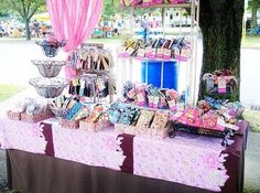 I hear it all the time... I'm doing my first craft fair and I have no idea what to do. What do I make? How much stuff do I need? Will I make enough money to make it worth it?  Craft fairs can be a great place to sell your handmade items if you have a strong game plan. Since I was a teenager,