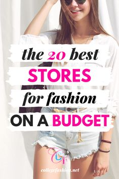 These online shopping websites are going to be your new obsession for stylish and affordable clothing. #onlineshopping #shoppingwebsites #affordablefashion #shopping #trendyclothes #affordablestyle #budgetfashion Cheap Shopping Sites, Online Shopping Websites, Online Shopping For Women, Baddie Outfits Casual, Trendy Outfits, Affordable Clothes, Affordable Fashion, Budget Fashion, Fashion Tips