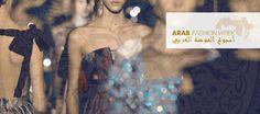 A Dubai la prima Arab Fashion Week dal 30 ottobre al 2 novembre