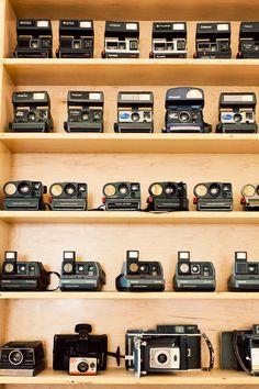 Polaroids <3 <3 <3 wantthemall