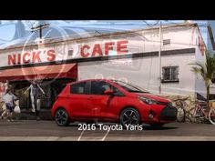 2016 Toyota Yaris from Buckhannon Toyota Serving Weston Bridgeport and Clarksburg WV!