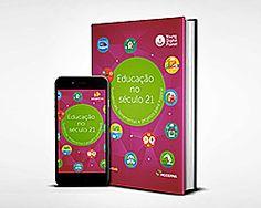 Livro aborda a educação moderna no século 21