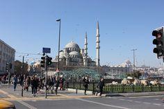 Hello ISTANBUL ♡ СТАМБУЛ