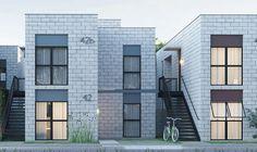 O resultado oficial do Concurso Nacional de Projeto de Arquitetura para Habitação de Interesse Social, dividido em três grupos, foi divulgado na...
