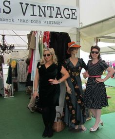 Rocking shades at Hay Festival, Hay-on-Wye High Low, Shades, Vintage, Dresses, Fashion, Gowns, Moda, Fashion Styles, Sunglasses