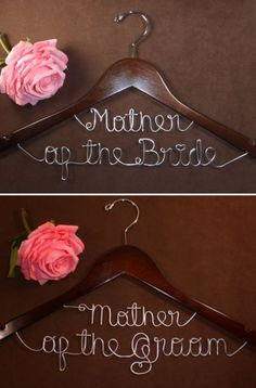 Mother's Day Inspired Wedding Gifts for Mother of the Bride & Groom