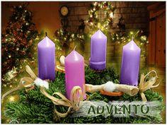 ADVENTO. Tempo de preparação para celebrar o Natal