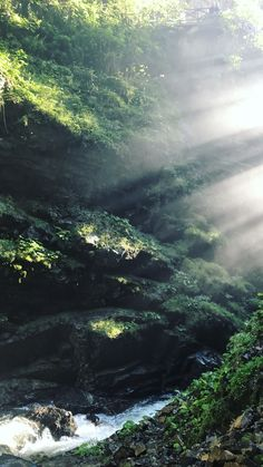Palovit  #nature #waterfall #view #wallpaper #art #naturel #colours