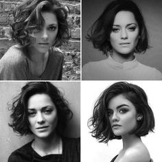 french bob inspiration french bob inspiration Related posts: Long Bob Hairstyles Inspiration Hair Inspiration: The Long Bob Bob Hairstyles Short Cut – # big 112 Best Blunt Bob Hairstyles for 2018 Curly Bob Hairstyles, Hairstyles With Bangs, Pretty Hairstyles, Curly Hair Styles, French Hairstyles, Style Hairstyle, Great Hair, Hair Today, Hair Dos