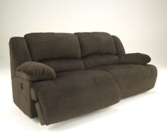 Fall in love with the Toletta Chocolate 2 Seat Reclining Power Sofa by Signature Design by Ashley at Direct Value Furniture proudly serving Roscoe, IL and surrounding areas for over 10 years! Parks Furniture, Sectional Furniture, Sofa Couch, Couch Set, Kid Furniture, Rattan Furniture, Outdoor Furniture, Bedroom Sofa, Living Room Sofa