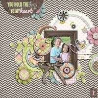 A Project by YepBrook from our Scrapbooking Gallery originally submitted 05/12/12 at 12:44 PM