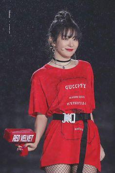 #Seulgi #Reveluv #Redvelvet Movie Posters, Movies, Style, Red Velvet, Fashion, 2016 Movies, Swag, Red Valvet, Moda
