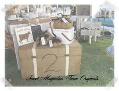 Sweet Magnolias Farm