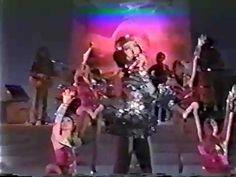 [1976.03.14] ユーミン,ムッシュ with Tin Pan Alley
