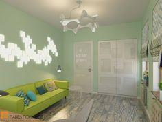 Дизайн интерьера кабинета / Home office / home office ideas / home office decor / by Pevel Polinov Studio #design #interior #homedecor #interiordesign